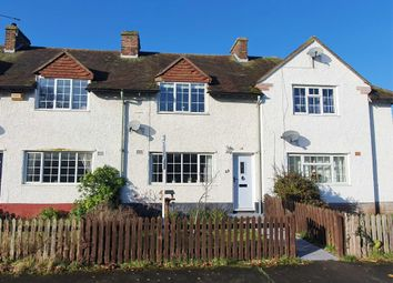 2 bed terraced house for sale in Turnpike Road, Bicester OX27