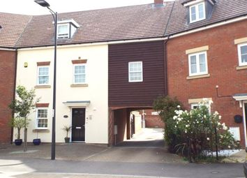 Thumbnail 5 bed terraced house for sale in Brooklands Avenue, Wixams, Bedford, Bedfordshire