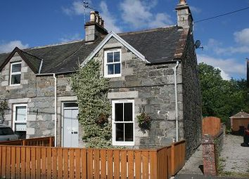 Thumbnail 3 bed end terrace house for sale in 1 Kevan Terrace, York Road, Newton Stewart