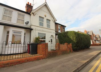 Thumbnail 3 bedroom terraced house to rent in Briants Avenue, Caversham, Reading