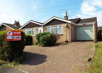 4 bed detached bungalow for sale in Newfields, Sporle, King's Lynn PE32