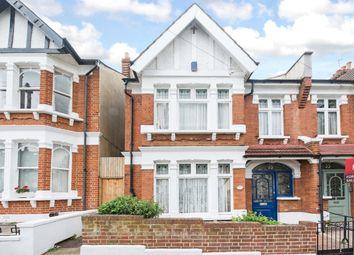 3 bed property for sale in Frankfurt Road, Herne Hill, London SE24