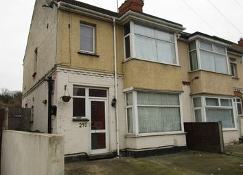 Thumbnail 4 bed semi-detached house for sale in 293 Dallow Road, Luton, Bedfordshire