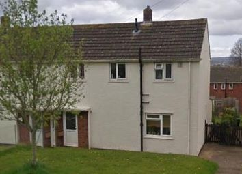 Thumbnail 3 bed semi-detached house to rent in Littlemead Lane, Exmouth