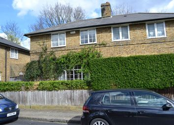 Thumbnail 3 bed terraced house to rent in Redan Terrace, Camberwell