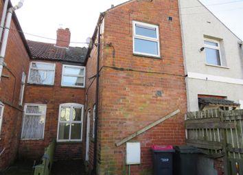 Thumbnail 2 bed terraced house for sale in Doe Quarry Terrace, Dinnington, Sheffield