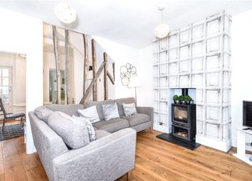 Thumbnail 3 bed terraced house for sale in High Street, Wargrave, Reading