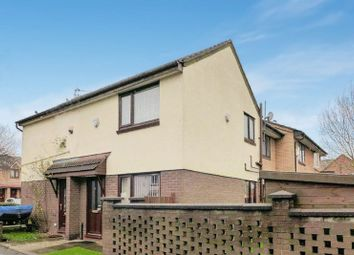 Thumbnail 1 bed terraced house for sale in Kilsby Close, Farnworth, Bolton