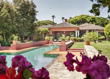 Thumbnail 6 bed detached house for sale in Full Traditional Villa, Kings & Queens, Sotogrande