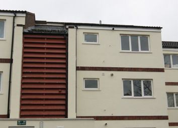 Thumbnail 1 bed flat to rent in Lingen Close, Winyates West, Redditch, Worcestershire