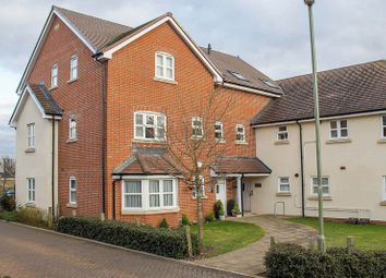 Thumbnail 2 bed flat for sale in The Mallards, Totton, Southampton