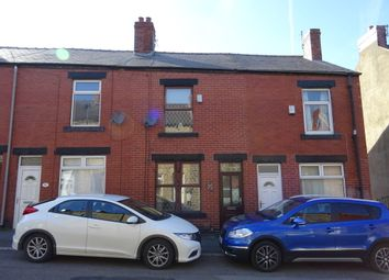 Thumbnail 2 bed terraced house to rent in Raley Street, Barnsley
