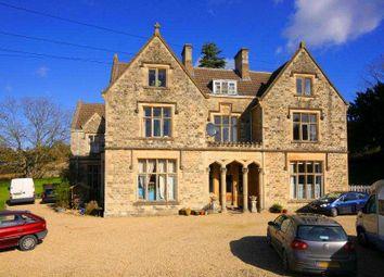 Thumbnail 2 bed flat to rent in Gunhouse Lane, Bowbridge, Stroud