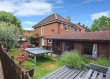 Thumbnail 3 bed semi-detached house for sale in Mendip Road, Cheltenham, Gloucestershire