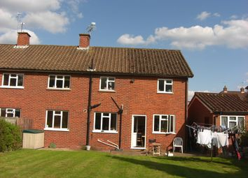 Thumbnail 6 bed semi-detached house to rent in The Crescent, Egham