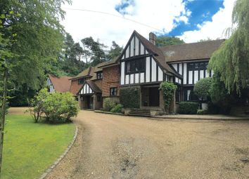 Thumbnail 7 bed detached house for sale in The Avenue, Tadworth