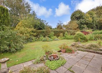 Thumbnail 3 bed detached bungalow for sale in Oaklands Road, Petersfield, Hampshire