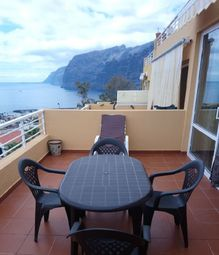 Thumbnail 1 bed apartment for sale in Edificio Eva, Los Gigantes, Tenerife, Spain