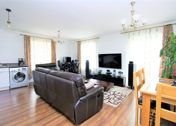 Thumbnail 2 bed flat for sale in Somerley Drive, Forge Wood, Crawley, West Sussex.