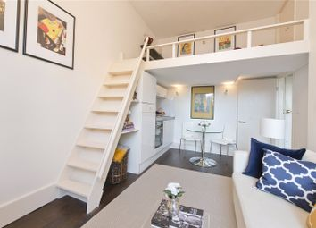 Thumbnail 1 bed flat for sale in Advance House, 109 Ladbroke Grove