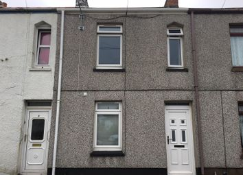 Thumbnail 2 bed terraced house for sale in Cliff View Terrace, Camborne, Cornwall