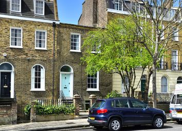 Thumbnail 3 bed terraced house for sale in Liverpool Road, London