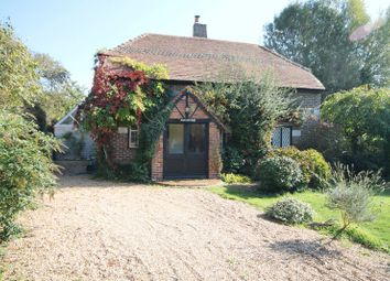 Thumbnail 3 bed property to rent in School Lane, Nutbourne, Chichester.