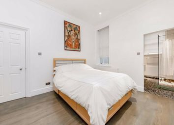 Thumbnail 3 bed flat to rent in Britton Street, London