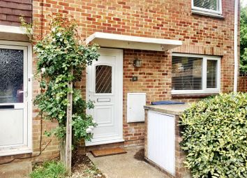 Thumbnail 3 bed terraced house for sale in Aldbury Grove, Welwyn Garden City
