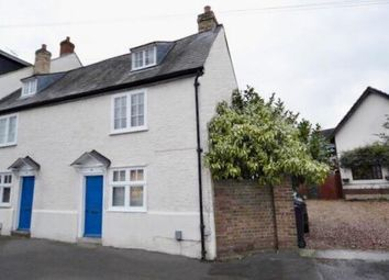 Thumbnail 2 bedroom semi-detached house to rent in Sun Street, Biggleswade