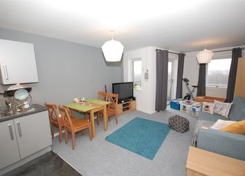 Thumbnail 2 bedroom flat for sale in 2A The Waterfront, Openshaw, Manchester