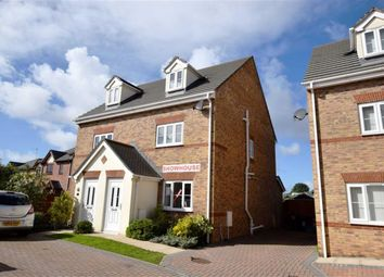 Thumbnail 4 bed semi-detached house for sale in Sherbourne Avenue, Barrow In Furness, Cumbria