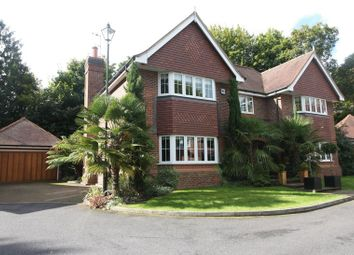 Thumbnail 5 bed detached house for sale in Aspens Place, Hemel Hempstead