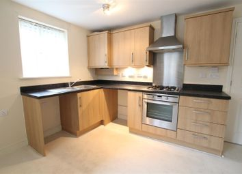 Thumbnail 2 bed flat for sale in Courtier Close, Liverpool