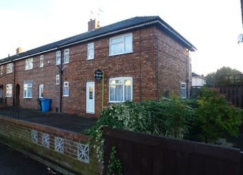 Thumbnail 3 bed terraced house to rent in Inglemire Lane, Hull