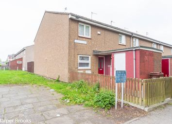 Thumbnail 2 bedroom end terrace house for sale in Sefton Street, Hull