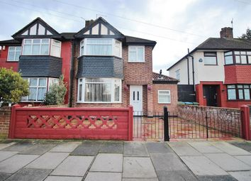 5 bed semi-detached house for sale in Brookdene Road, Plumstead, London SE18
