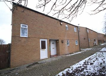Thumbnail 1 bed flat for sale in Affleck Close, Toothill, Swindon