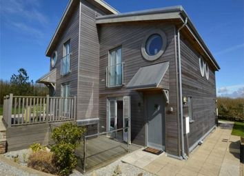 Thumbnail 1 bed semi-detached house for sale in Laity Lane, St Ives, Cornwall