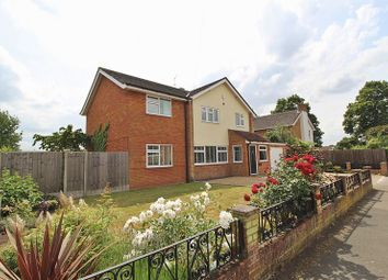 Thumbnail 4 bed detached house for sale in Wilsheres Road, Biggleswade