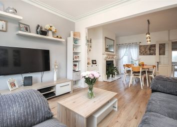 2 bed terraced house for sale in Morrison Street, Rodbourne, Swindon, Wiltshire SN2
