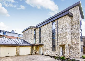 Thumbnail 5 bedroom semi-detached house for sale in Clermont Place, Manor Road, Romford
