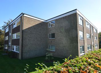 Thumbnail 2 bed flat for sale in High View Court, Wray Common Road, Reigate, Surrey