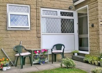 Thumbnail 1 bed flat to rent in The Laurels, Earlsheaton, Dewsbury