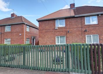 Thumbnail 3 bed semi-detached house for sale in Chestnut Gardens, Gateshead