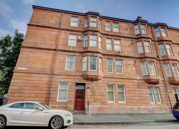 Thumbnail 2 bed flat for sale in Middleton Street, Govan, Glasgow