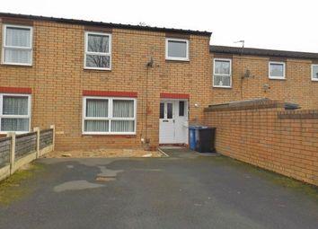 Thumbnail 3 bed property to rent in Bracken Close, Warrington