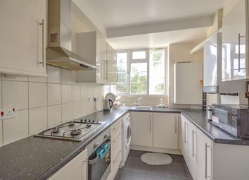 Thumbnail 2 bed flat to rent in Briar Court, London Road, Cheam, Surrey