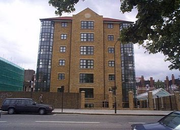 Thumbnail 2 bed flat to rent in Belvedere Heights, 199 Lisson Grove, Marylebone, London