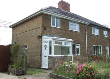 Thumbnail 3 bed detached house to rent in School Hill, Misterton, Crewkerne